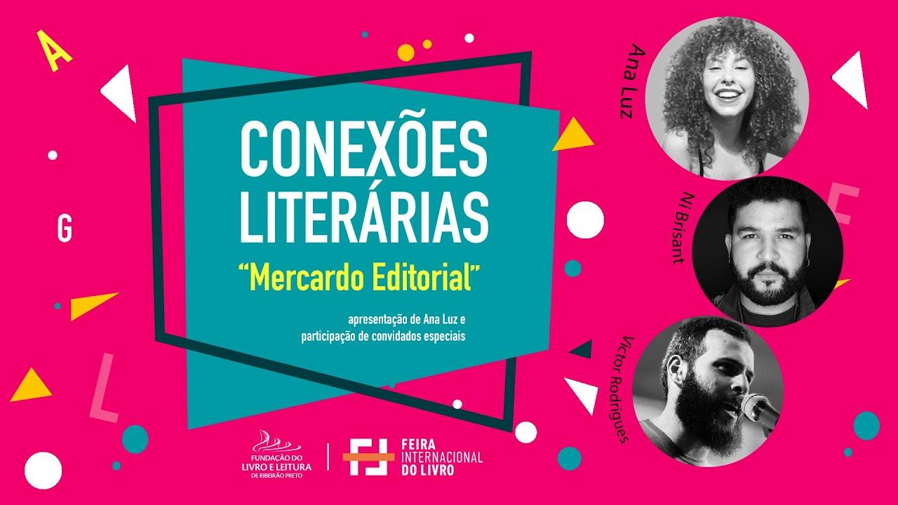 """Fundação lança Web programa """"Conexões Literárias"""""""