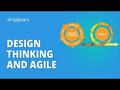 Design Thinking and Agile