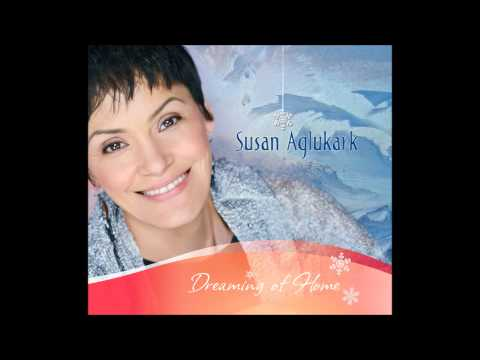 Susan Aglukark - Old Toy Trains