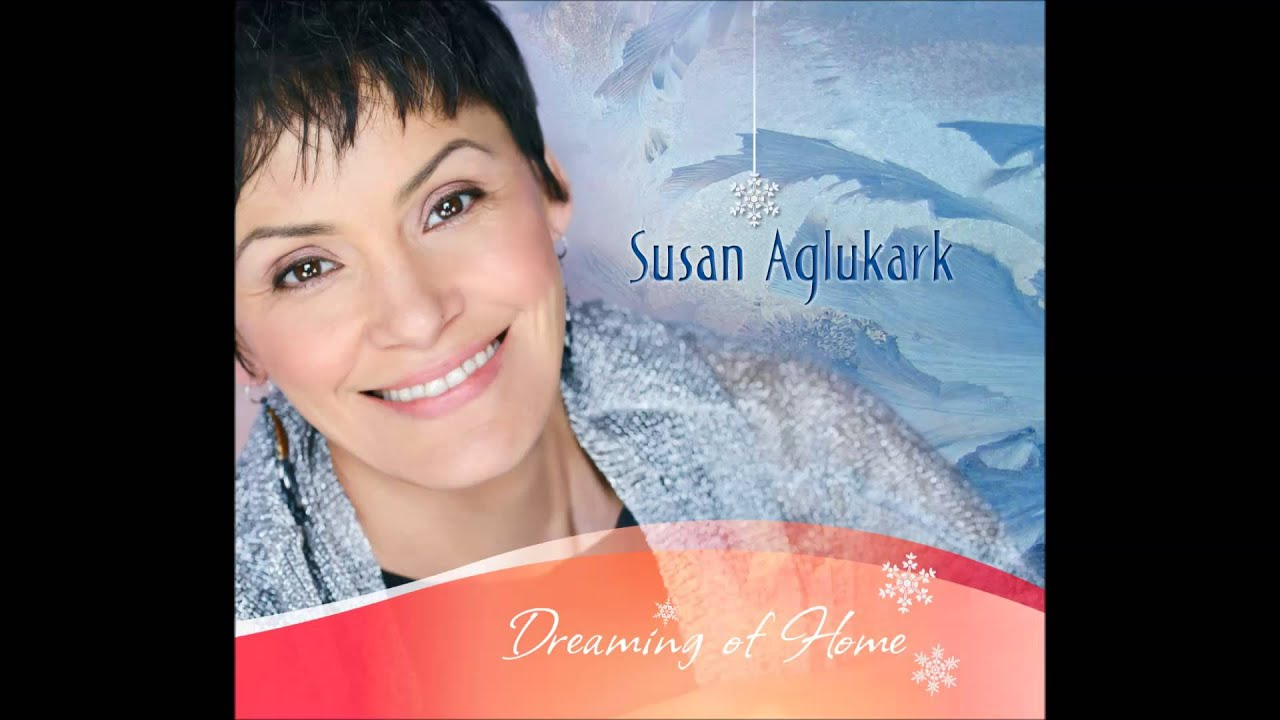 Old toy trains susan aglukark