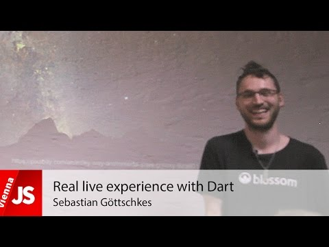 Real Live Experience With Dart