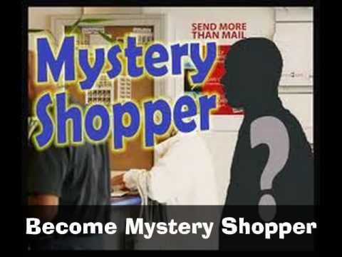 become mystery shopper free mystery shopping job list youtube. Black Bedroom Furniture Sets. Home Design Ideas