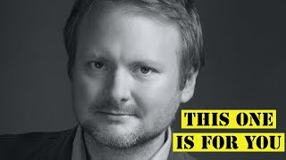 A Message About Fandom: For Rian Johnson, Kathleen Kennedy, and All Star Wars Fans