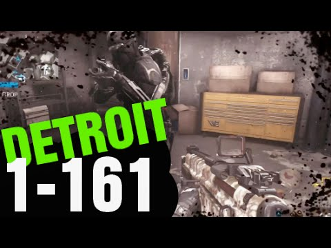 exo survival round 161 full gameplay detroit call of duty