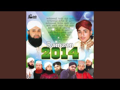 Barkaton Ka Mahina Hai Ramzan