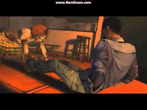 Ходячие Мертвецы By NeoBlack 991 эпизод 2- дом ужасов
