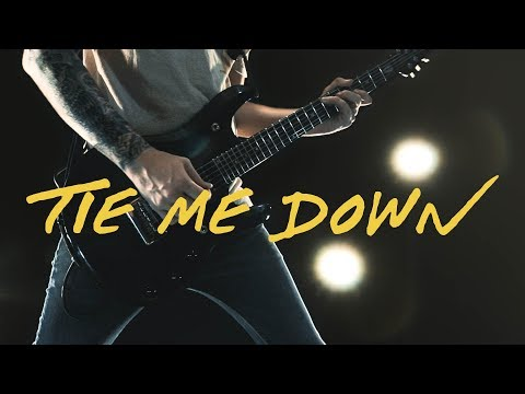 Gryffin, Elley Duhé - Tie Me Down (Cover By Flight Paths)