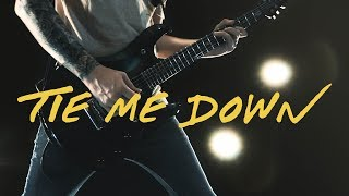 Gryffin, Elley Duhe - Tie Me Down (Cover by Flight Paths)