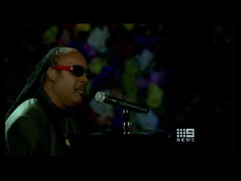 Nine News Sydney (08/07/09) - Part 1/2 Jackson Mem...