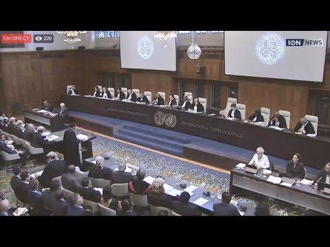 Chagos: SAJ défend Maurice à la CIJ