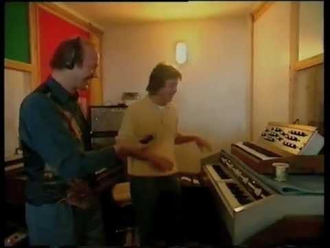 Paul mccartney studio joking about youtube for Paul s garden studios