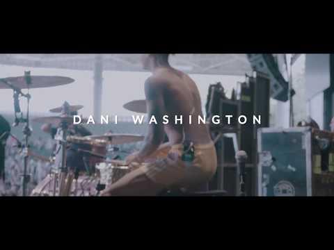 Dani Washington of Neck Deep (Gold Steps - Drum Cam) Mp3