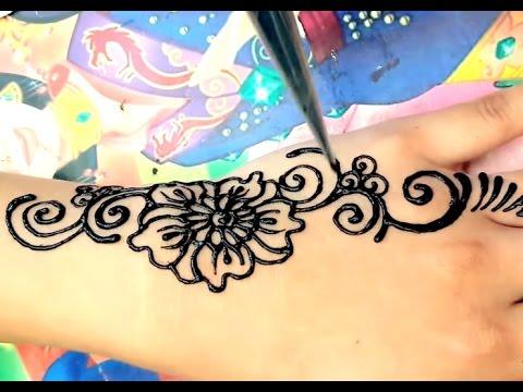 ᴴᴰ Simple Henna designs