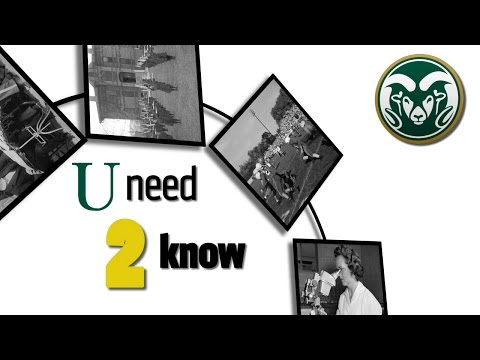 What You Need To Know About Colorado State University
