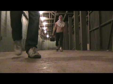 Milkstyle | Halifax Urban Dance Series