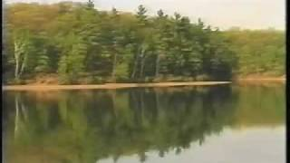 Henry D. Thoreau - Walden Pond