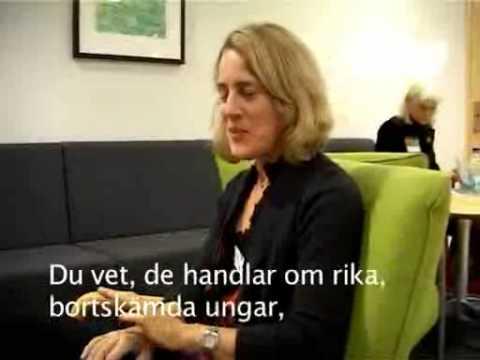 Cecily von Ziegesar Gossip Girl author interview GPTV
