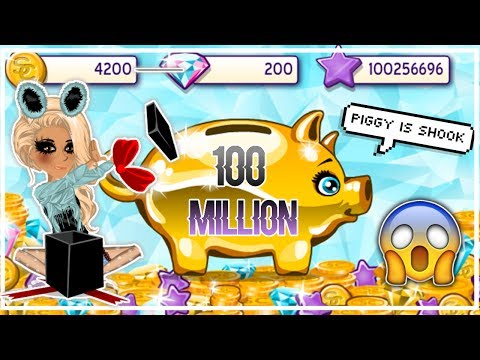 CLAIMING 100+ MILLION FAME & MOVIESTARPLANET LEVELS 72 & 73! ?? | Lucky Lily