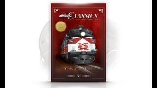 Trainz Classics  - wideo prezentacja gry