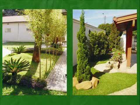 Mundo verde paisagismo e jardinagem youtube for Paisagismo e jardinagem