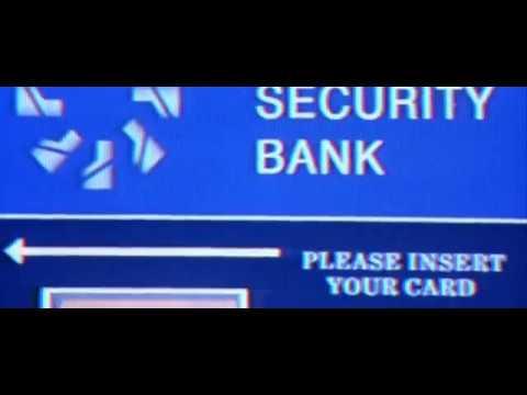 Please Insert Your Stolen Card Now Terminator 2 Youtube
