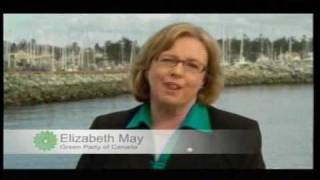 The Parties 2011 - Greens and Conservatives (CBC)