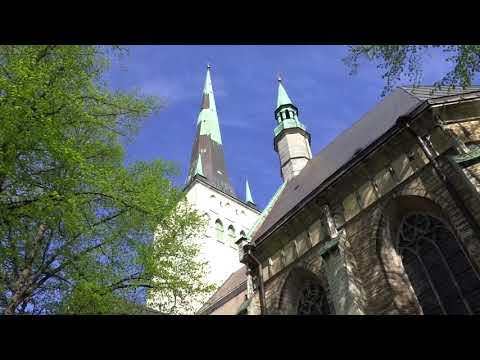 Tallinn, Estonia - Saint Olaf's Church (2018)