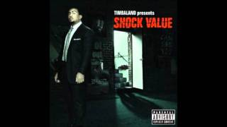 11 Miscommunication- Timbaland (Shock Value)