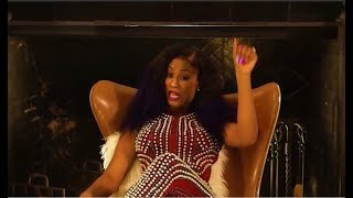Jewel Tankard- Millionairess (Feat.GIRLPOWER writing Group) Official Music Video