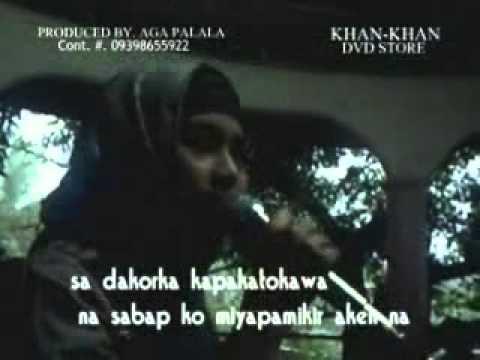 Download kulay new girl Version maranao song
