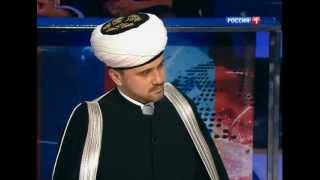 Воскресный вечер с Владимиром Соловьёвым (21.10.2012)