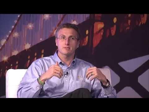 Lyndon Rive on next-gen solar crowdsourcing