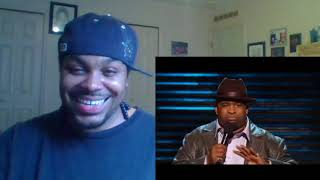 """Baby Dyce Reacts to - Patrice O'Neal """"Harassment Day"""""""