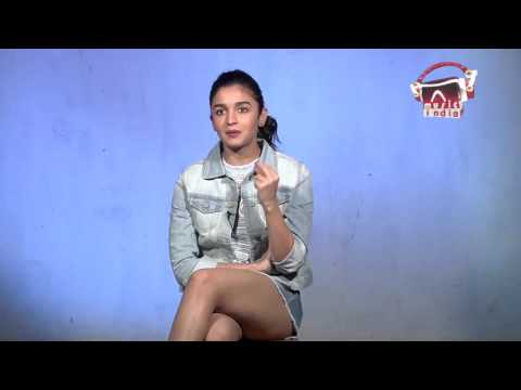 EXCLUSIVE INTERVIEW: ALIA BHATT | DEAR ZINDAGI