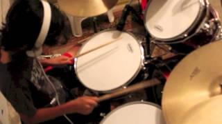 Baixar Caravan - Whiplash (OMP Soundtrack) Drum Cover : Raghav 11 Year Old Drummer