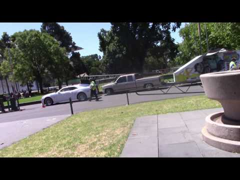 Victorian Hot Rod Show Pt 11