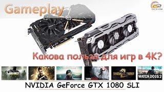 Мобильная видеокарта NVIDIA GeForce GTX 1070 SLI