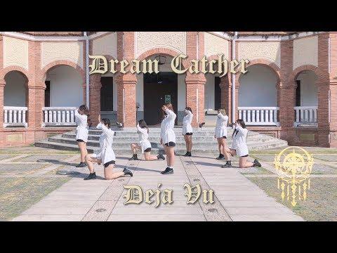 "DREAMCATCHER (드림캐쳐)""Deja Vu (데자 부)"" Dance Cover By DREAMER From Taiwan"