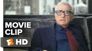 Hitchcock/Truffaut Movie CLIP - Scorsese (2015) - Documentary Movie HD