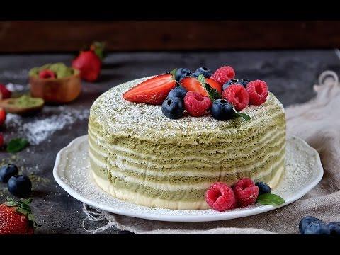 Japanese Cotton Cheesecake con té Matcha | TARTA DE QUESO JAPONESA | Delicious Martha
