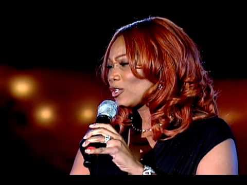 Yolanda Adams - Let Us Worship