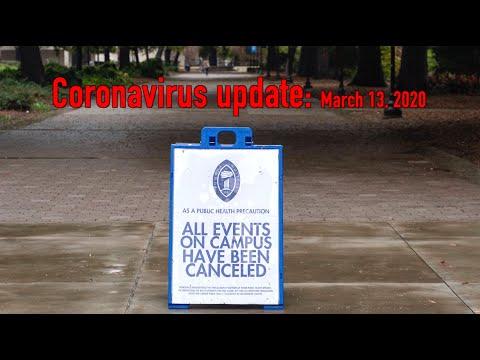 Conronavirus: Colleges close down