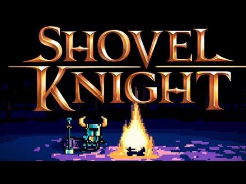 Super Best Friends Play Shovel Knight!