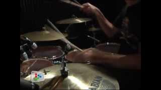 Arthur Kam - Drum Solo