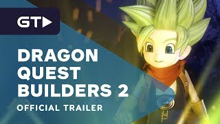 Dragon Quest Builders 2 - Official PC Launch Trailer