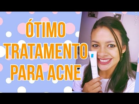Ótimo tratamento para acne - EFFACLAR DUO[+] - La Roche-Posay