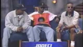 Jodeci Another classic Video Soul interview