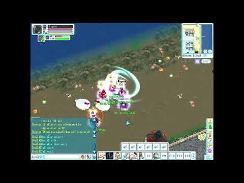 PKO Fantasy - Chaos Dream PK