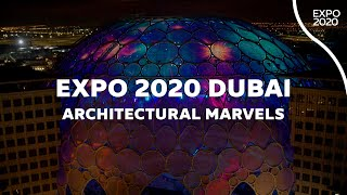 The Stage Is Set to Welcome the World at Expo 2020
