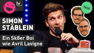Rollergirl Simon Stäblein im Talk mit Dennis und Benni Wolter